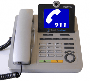 911 With VoIP