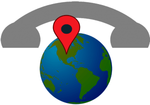 Telling Exact Location for 911 VoIP Calls