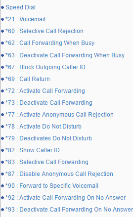 Cheat Codes for Broadvoice Account