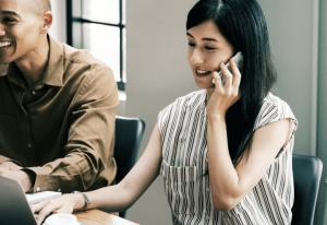 Etiquette for Business Phone Calls