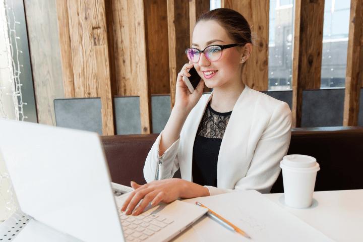 Undisturbed Business Phone Calls