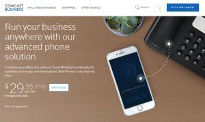 Comcast Business.com