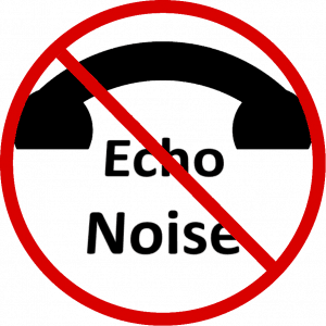 Echo and Noise Cancellation in VoIP