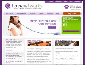 HoverNetworks.com