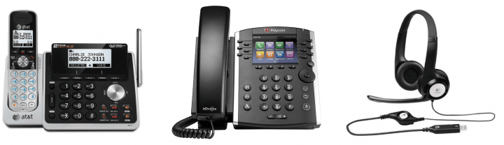 Quality Devices for Better VoIP Calls