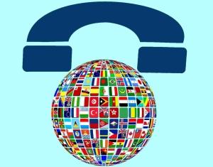 International VoIP Calls