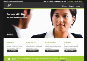 Jive.com