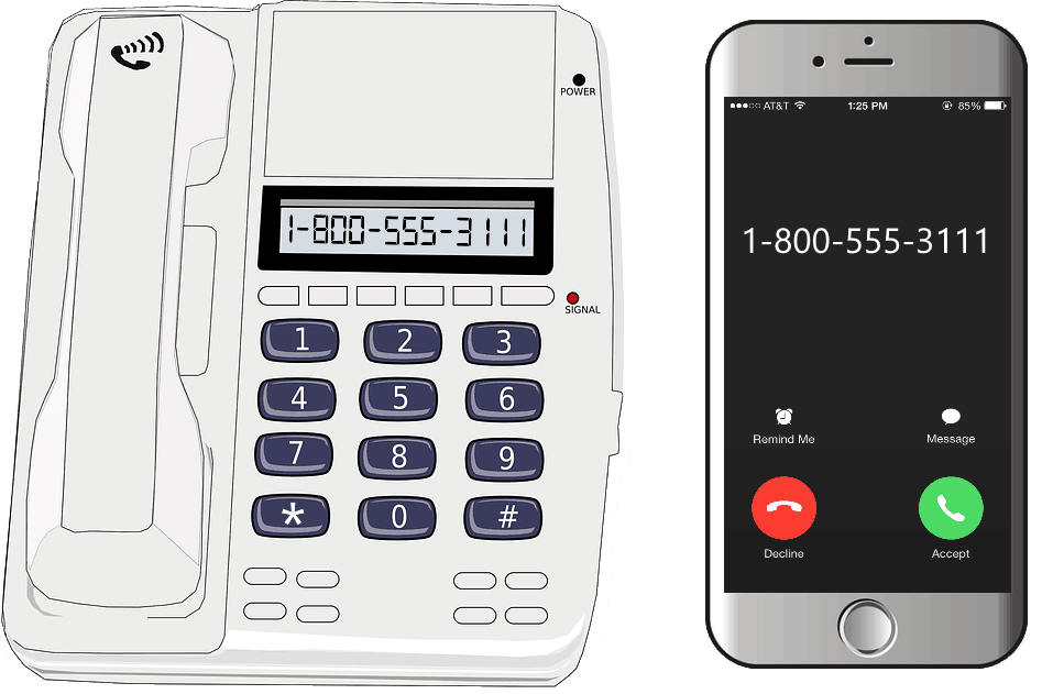 How to Answer Landline Calls on Mobile - Virtual Phone
