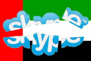 Banning Skype in the UAE