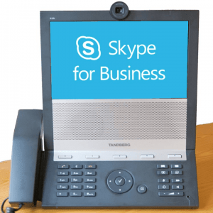Skype for Business Integration Into VoIP