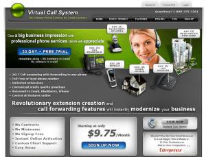 VirtualCallSystem.com