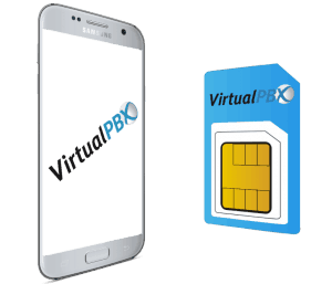 VirtualPBX Mobile for Business