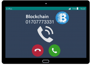 Voip with Blockchain