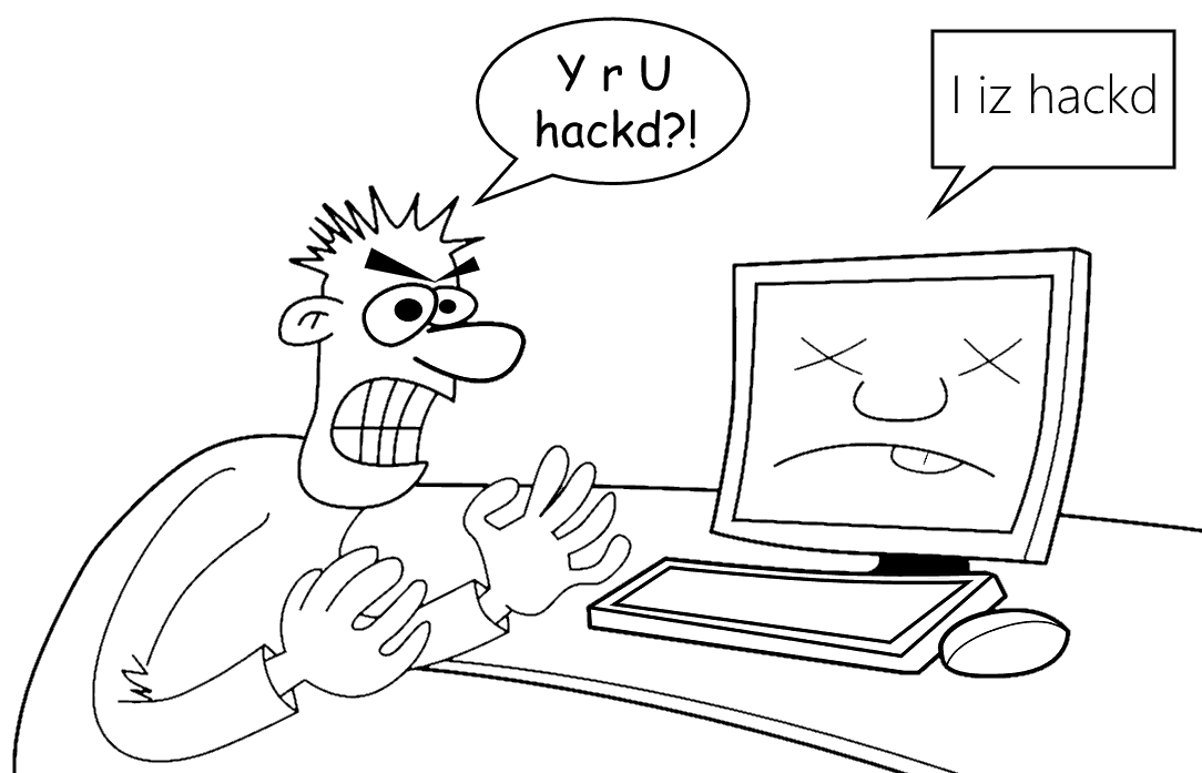 Recognizing Hacker Attacks Against VoIP
