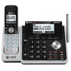 AT&T TL88102 VoIP Handset
