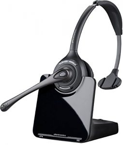 Plantronics CS510 Headset for VoIP