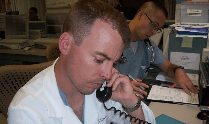 HIPAA-Compliant Call