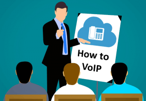 Training Employees for VoIP