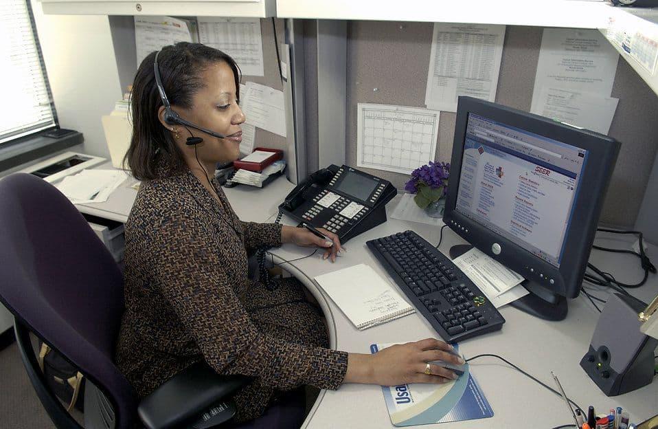VoIP vs Landline Using VoIP via Computer